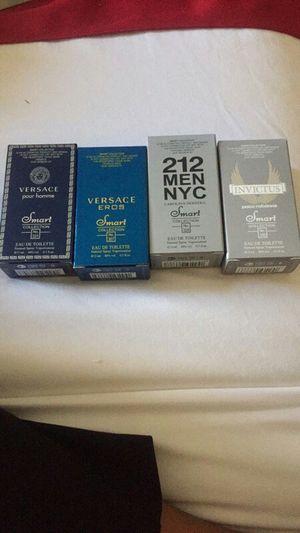 Mens Macys Fragrance for Sale in Washington, DC