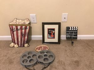Movie Themed Decorations for Sale in South Norfolk, VA