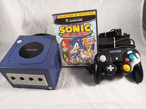 Nintendo GameCube with 1 game. for Sale in Phoenix, AZ