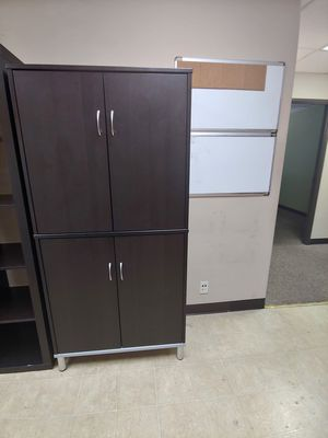 Cabinet with Shelves for Sale in San Diego, CA