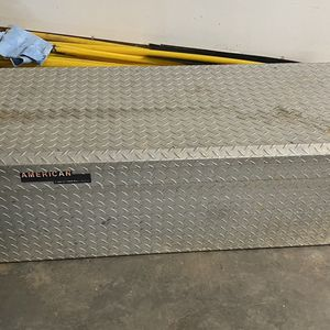 Truck Tool Box for Sale in Greenville, SC