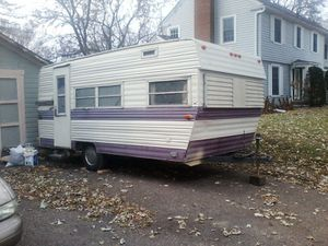 Hunting camper or fishing shack for Sale in New Richmond, WI
