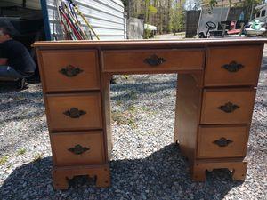 Desk for Sale in Chesterfield, VA