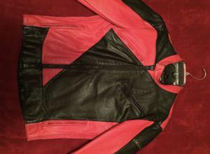 Motorcycle jacket for Sale in Etiwanda, CA