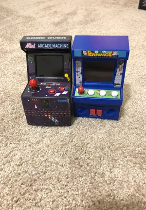 Handheld Arcade Games for Sale in Bethesda, MD