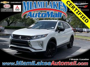 2019 Mitsubishi Eclipse Cross for Sale in Miami Gardens, FL