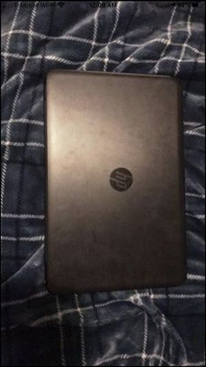 Hp tpn-c126 Laptop (Good Christmas present) for Sale in Keizer, OR