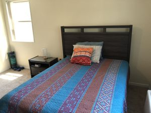 4 Piece Bedroom Set for $700 for Sale in Silver Spring, MD