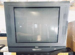 """Memorex MT2726D 27"""" CRT Color TV Television for Sale in Coral Springs, FL"""