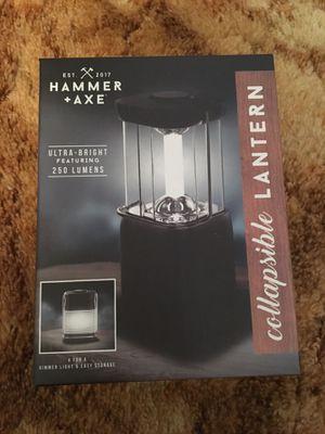 Lantern 2 @ $5 each for Sale in Bloomington, MN