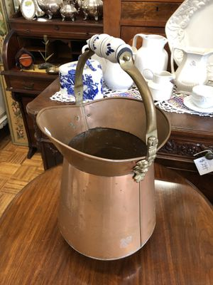 Vintage copper pot for Sale in Spring Valley, CA