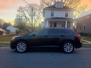 2015 Toyota Venza LE AWD for Sale in Laurel, MD