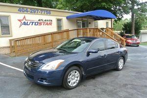 2012 Nissan Altima for Sale in Cumming, GA