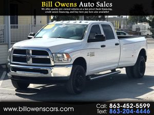 2018 RAM 3500 for Sale in Avon Park, FL