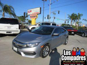 2017 Honda Civic Sedan for Sale in Bloomington, CA