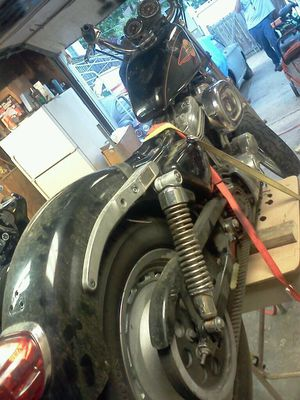 Harley Davidson Sportster for Sale in Washington, DC