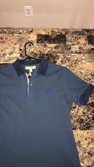 Burberry polo for Sale in MD CITY, MD