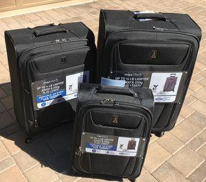 Travel Pro Maxlite 5 Luggage Set for Sale in Phoenix, AZ