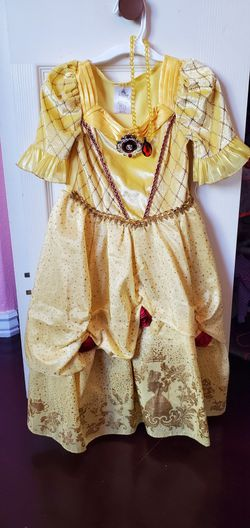 Beauty & The Beast: Belle Costume for Sale in Soledad,  CA
