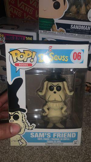 Sam's Friend Funko Pop! for Sale in San Antonio, TX
