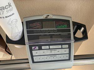 NordicTrack CXT 990 Elliptical for Sale in Riverside, CA