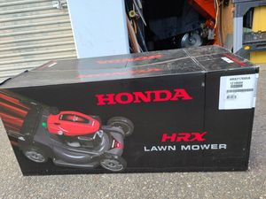 Brand new Honda lawn mower for Sale in Renton, WA