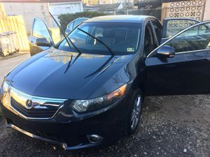 Acura TSX 2011 for Sale in Washington, DC