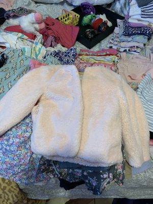 Huge bag of kids clothes and shoes!!!!! for Sale in North Miami Beach, FL