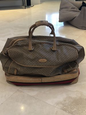 Gucci Large Duffle bag for Sale in Miami Beach, FL