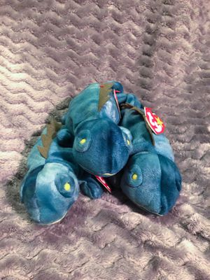 Iggy - Beanie Babies (lot of 3) for Sale in Denver, CO