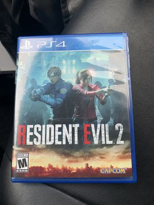 Ps4 game like new for Sale in Fairburn, GA