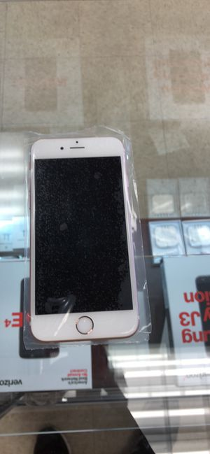 iPhone 6s rose gold 64GB Unlocked for Sale in Henrico, VA