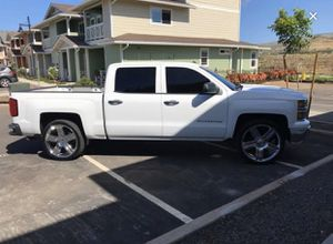 2014 Chevy Silverado 1500 lt for Sale in Pearl City, HI
