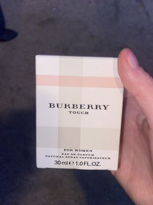 Burberry perfume for Sale in Vancouver, WA