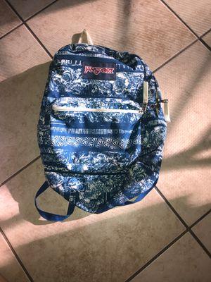 Jansport backpack for Sale in Westminster, CA