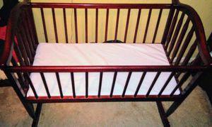 Baby rocker/sleeper for Sale in Richmond, VA