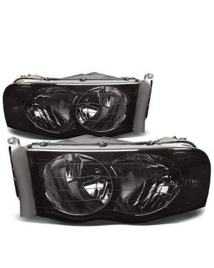 Headlights- Dodge Ram 1500 for Sale in Ponte Vedra Beach, FL