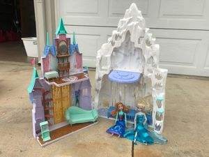 Disney Frozen Castle for Sale in Riverside, CA