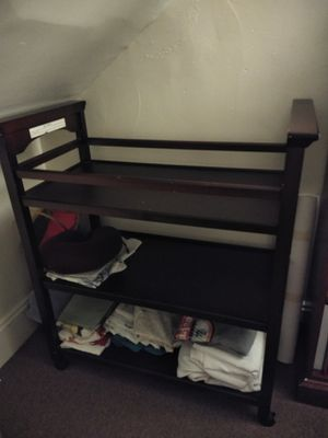 Changing table for Sale in Easton, PA