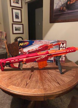 Nerf Mega Centurion Gun for Sale in Indianapolis, IN