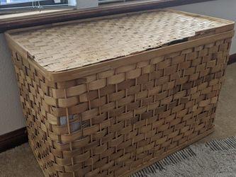 Wicker Box for Sale in Enterprise,  NV