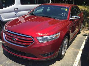 2013 Ford Taurus Limited for Sale in Woodbridge, VA