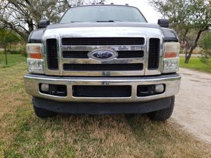 2008-2010 F250-F350 Front Clip for Sale in Houston, TX