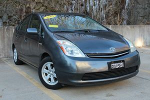 2007 TOYOTA PRIUS Year 2007 for Sale in Everett, MA