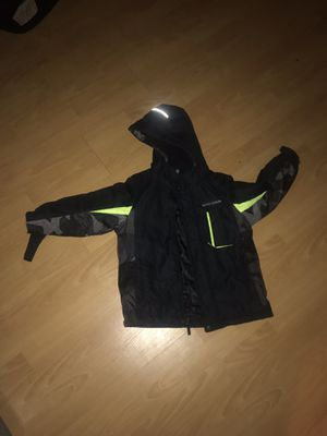 Boys size 7 Jacket for Sale in Los Angeles, CA