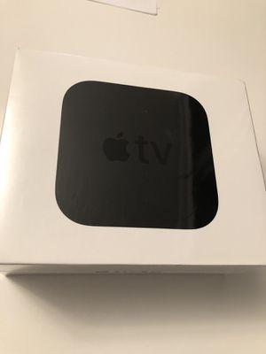 Apple TV 4K 32GB Brand New Sealed Box for Sale in Miami, FL