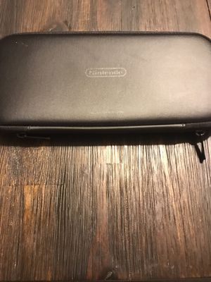 Nintendo Switch carrying case for Sale in Dravosburg, PA