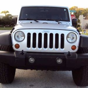 🌸beautiful 2007 Jeep Wrangler🌸 for Sale in Mount Pleasant, MI