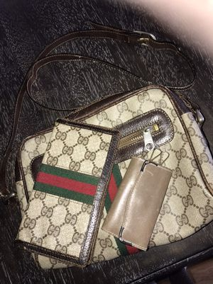 Vintage Gucci Bundle for Sale in Stockton, CA