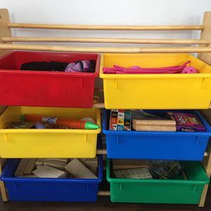 Kids Toy/Other Storage for Sale in Montclair, NJ